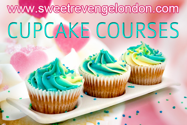 Cupcake courses